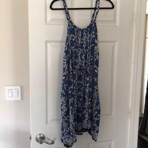 Dresses & Skirts - Silk Natalie Martin like dress.